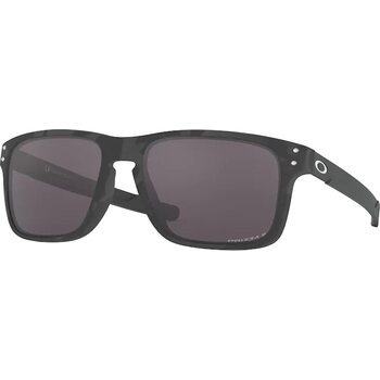 Oakley Holbrook Mix Matte Black Camo w/ Prizm Grey Polarized