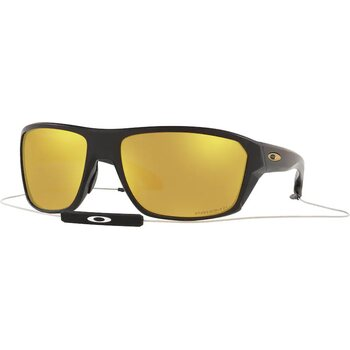 Oakley Split Shot Matte Black w/ Prizm 24k Polarized