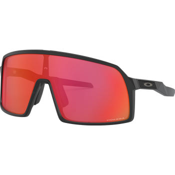 Oakley Sutro S Matte Black w/ Prizm Trail Torch