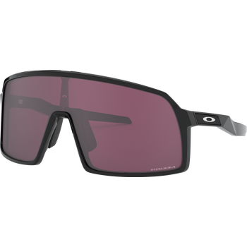 Oakley Sutro S Polished Black w/ Prizm Road Black