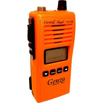 Genzo Royal 70XTM VHF