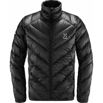 Haglöfs L.I.M Essens Jacket Men, True Black, S