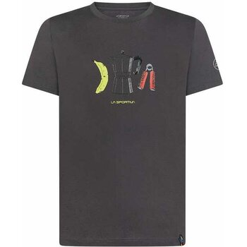 La Sportiva Breakfast T-Shirt M