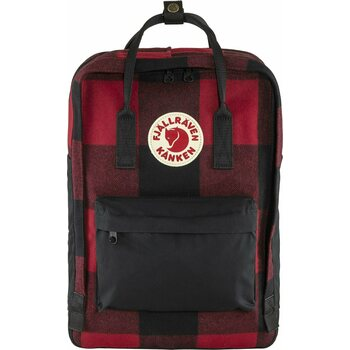 Fjällräven Kånken Re-Wool Laptop 15""