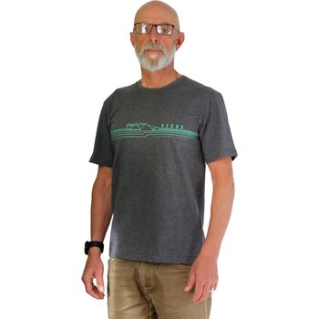 Ozone Wind Mountain Wave Tee