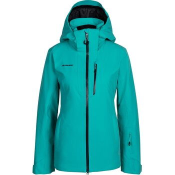 Mammut Stoney Hardshell Thermo Jacket Women