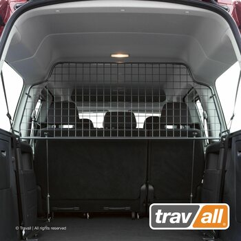 Travall Koiraverkko VW Caddy 2003- / Caddy Maxi 2007-