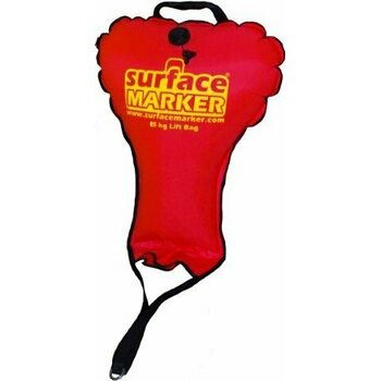 Surface Marker Lift Bag 65 KG (143 lbs)