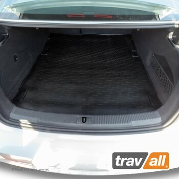 Travall Tavaratilamatto Audi A6 Sedan 2015-