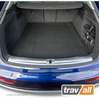 Travall Tavaratilamatto Audi Q5 2016-/ SQ5 2017-