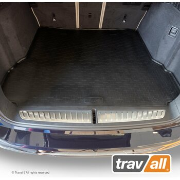 Travall Tavaratilamatto BMW 5-sarja Touring 2016-