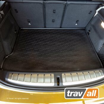 Travall Tavaratilamatto BMW X2 2017-