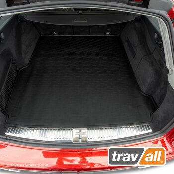 Travall Tavaratilamatto Mercedes E-sarja Estate 2016-