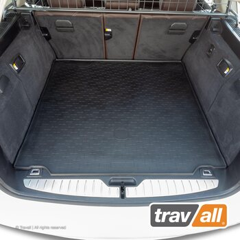 Travall Tavaratilamatto BMW 5-sarja Touring [F11] 2010-