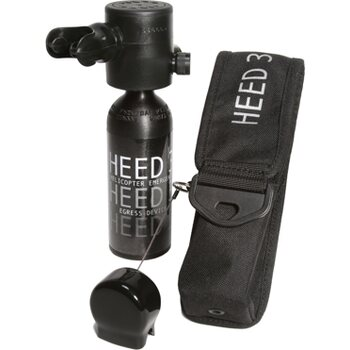 HEED 3 Helicopter emergency set 0,23L