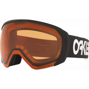 Oakley Flight Path XL Factory Pilot Black  w/ Prizm Persimmon
