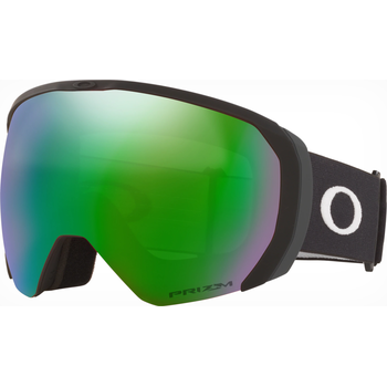 Oakley Flight Path XL Matte Black w/ Prizm Jade Iridium