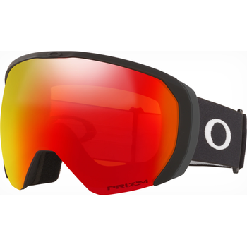 Oakley Flight Path XL Matte Black w/ Prizm Torch Iridium