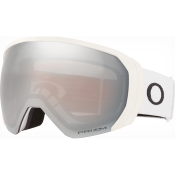 Oakley Flight Path XL Matte White w/ Prizm Black Iridium