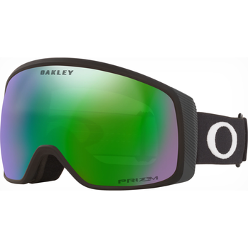 Oakley Flight Tracker XM Matte Black w/ Prizm Jade Iridium
