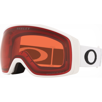 Oakley Flight Tracker XM Matte White w/ Prizm Rose
