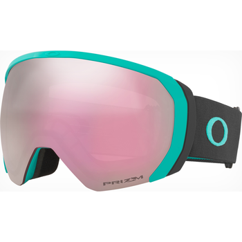 Oakley Flight Path XL Black Celeste w/ Prizm Snow Hi Pink