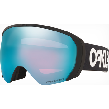 Oakley Flight Path XL Factory Pilot Black w/ Prizm Sapphire Iridium