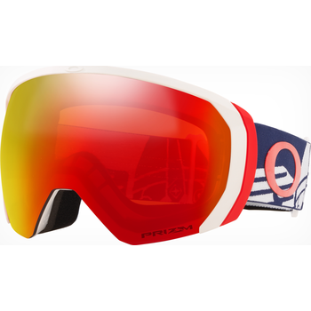 Oakley Flight Path XL Kilde SIG Attacking Viking w/ Prizm Torch Iridium