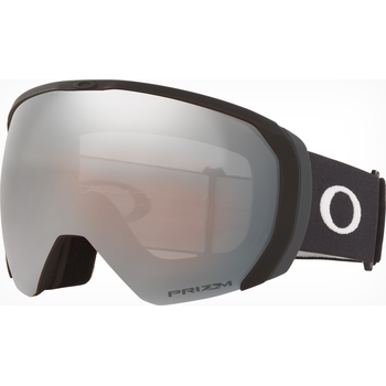 Oakley Flight Path XL Matte Black w/ Prizm Black Iridium