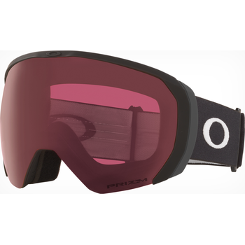 Oakley Flight Path XL Matte Black w/ Prizm Dark Grey
