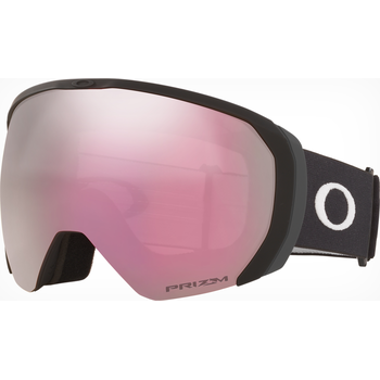Oakley Flight Path XL Matte Black w/ Prizm Hi Pink
