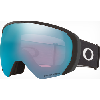 Oakley Flight Path XL Matte Black w/ Prizm Sapphire Iridium