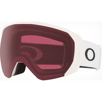 Oakley Flight Path XL Matte White w/ Prizm Dark Grey