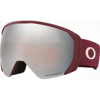 Oakley Flight Path XL Prizm Icon Grenache Grey w/ Prizm Black Iridium