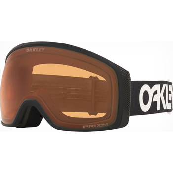Oakley Flight Tracker XM Factory Pilot Black w/ Prizm Persimmon
