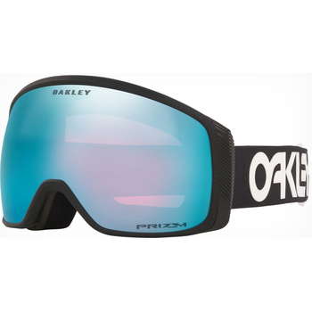 Oakley Flight Tracker XM Factory Pilot Black w/ Prizm Sapphire Iridium