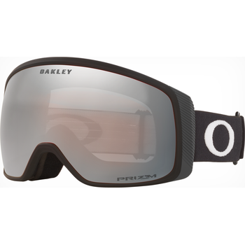Oakley Flight Tracker XM Matte Black w/ Prizm Black Iridium