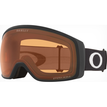 Oakley Flight Tracker XM Matte Black w/ Prizm Persimmon