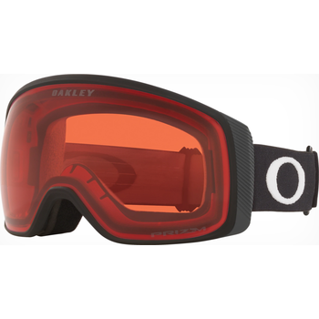Oakley Flight Tracker XM Matte Black w/ Prizm Rose