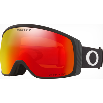 Oakley Flight Tracker XM Matte Black w/ Prizm Torch Iridium