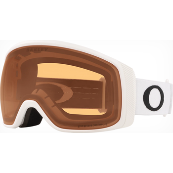 Oakley Flight Tracker XM Matte White w/ Prizm Persimmon