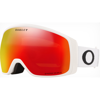 Oakley Flight Tracker XM Matte White w/ Prizm Torch Iridium