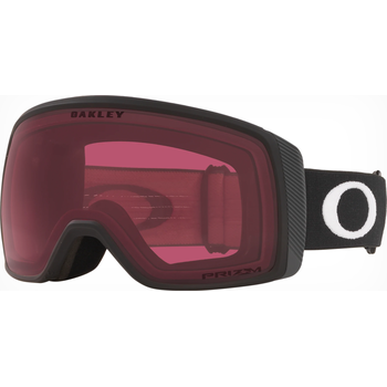 Oakley Flight Tracker XS Matte Black w/ Prizm Dark Grey