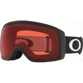 Oakley Flight Tracker XS Matte Black w/ Prizm Rose