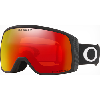 Oakley Flight Tracker XS Matte Black w/ Prizm Torch Iridium