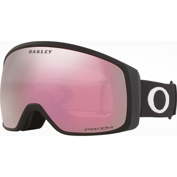 Oakley Flight Tracker XM Matte Black w/ Prizm Hi Pink