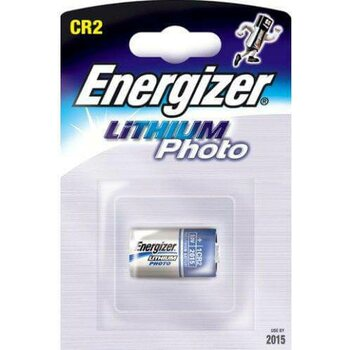 Energizer Foto Lithium CR2 1-pack