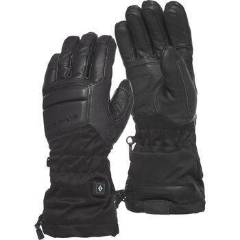 Black Diamond Solano Heated Gloves