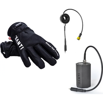 Santi Heated Glove Set