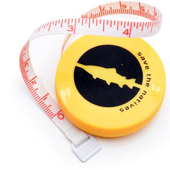 Vision Fish Pocket meassure 150cm